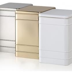 Barattolo 1,5 kg Oro
