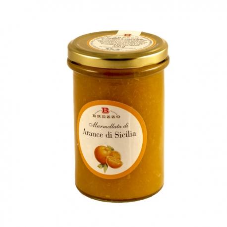 Marmellata Arance di Sicilia
