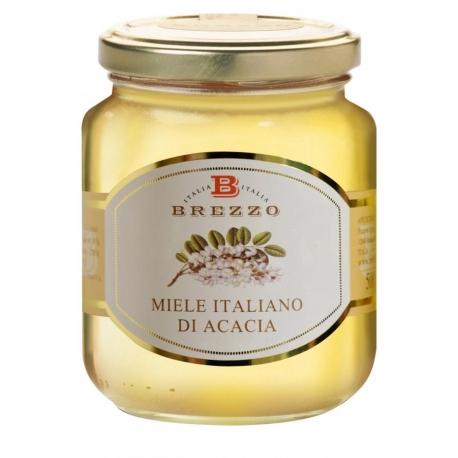 Miele Italiano Di Acacia 500Gr