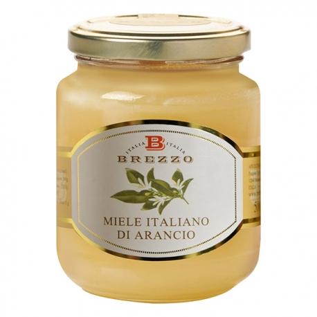 Miele Di Arancio 250Gr