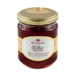 Miele di Manuka della Nuova Zelanda MGO 135