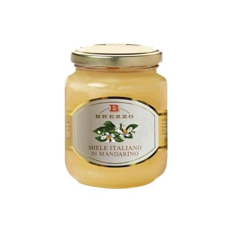 Miele Italiano di Mandarino 500Gr