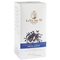 Tè Verde In Foglia Jasmine