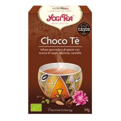 Choco Tè