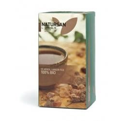 Tè Verde 100% Bio