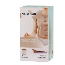 Tisana Natural Detox