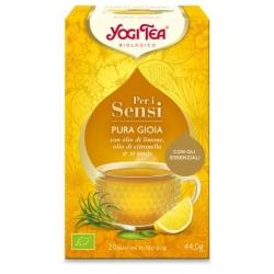 Pura Gioia Yogi Tea