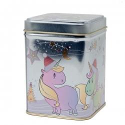Barattolo Unicorno 100 Grammi