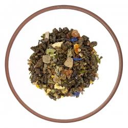 Tè Verde Mojito
