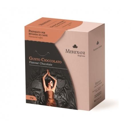 Caffè Aromatizzato Al Cioccolato