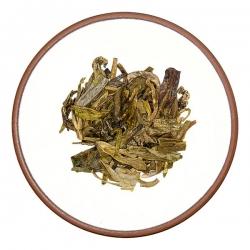 Tè Verde Lung Ching