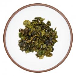Tè Oolong Tie Kuan Yin