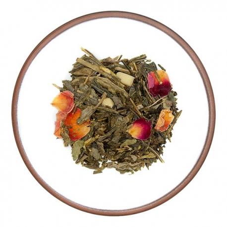 Tè Verde Sakura