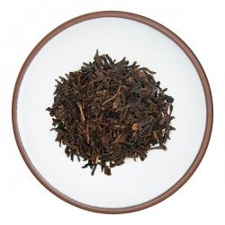 Tè Nero Ceylon Deteinato