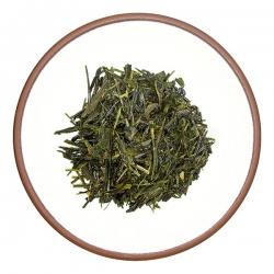 Tè Verde Gyokuro Bio