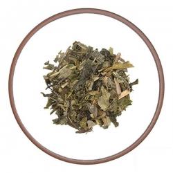 Tè Verde Al Limone Biologico