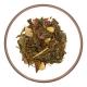 Tè Verde Cioccolato Pera e Zenzero