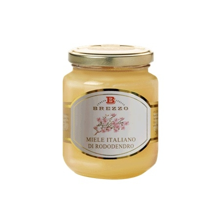 Miele Italiano di Rododendro 250gr