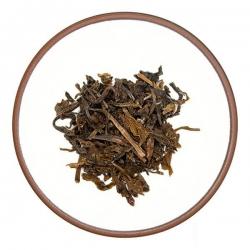 Tè Verde Assam Bio