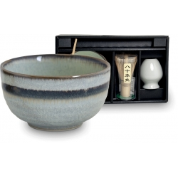 Set Matcha Giapponese Green