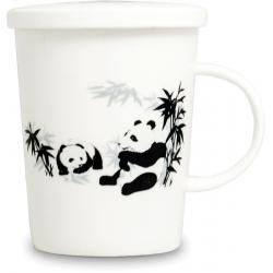 Tisaniera Panda