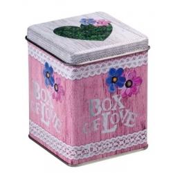 Barattolo Box Of Love Da 50 Grammi