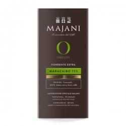Maracaibo Finissimo Cioccolato Fondente Extra 75%