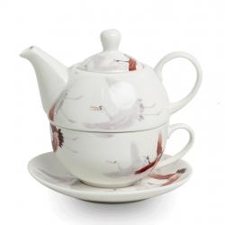 Tea For One Tsuru