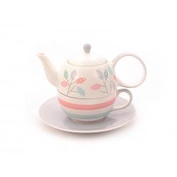 Tea For One Art