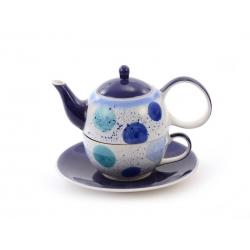 Tea For One Dean