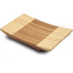 Piatto Per Sushi In Bamboo
