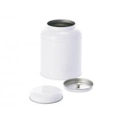 Barattolo Globe Bianco 230 grammi