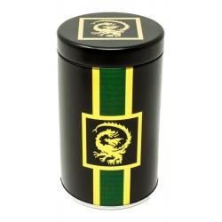 Barattolo Dragon 75 grammi Tondo