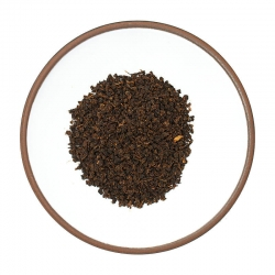 Tè Nero Mozambico CTC Monte Metilile Biologico